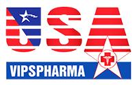 Công ty TNHH USA VIP
