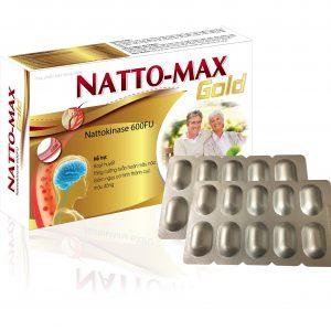 natto max mới