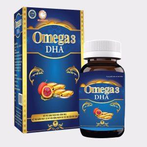 omega dha 3